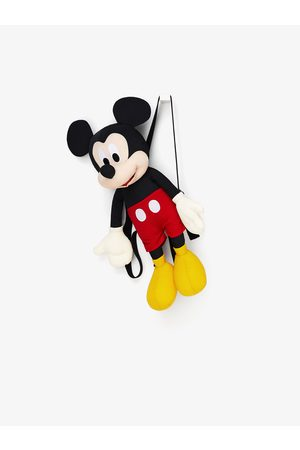 Zara ©disney's mickey mouse backpack