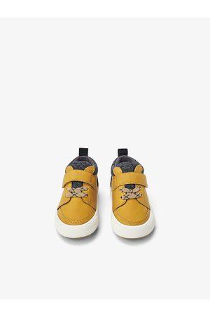Zara Kids Casual Shoes - Contrasting plimsolls