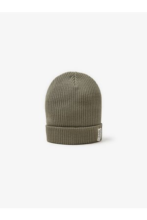 Zara Cool edition ribbed hat
