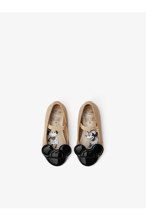 Zara Kids Ballerinas - ©disney ballerinas with toecap