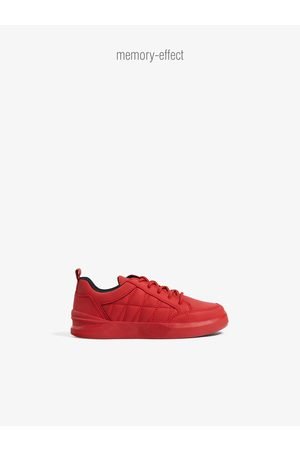Zara Quilted sneakers
