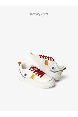 Zara Kids Casual Shoes - ©nasa plimsolls
