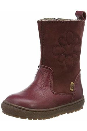 Bisgaard Girls' Dora Snow Boots