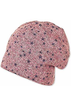 Sterntaler Girls' Slouch-Beanie Hat