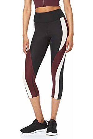 AURIQUE BAL1138 Gym Leggings Women, ( /Port/Blush)