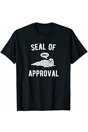 Goodtogotees Seal of Approval t-shirt