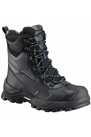 Columbia Men's Bugaboot Plus IV Omni-Heat High Rise Hiking Boots, , Phoenix 010