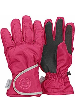 Sterntaler Boys' Fingerhandschuh Gloves