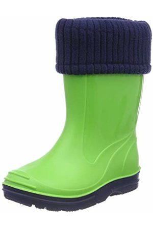 Beck Unisex Kids' Basic Slouch Boots