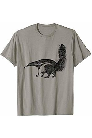 The New Antique Anteater Animal Print T-Shirt