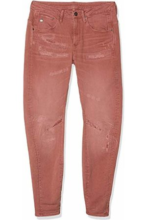G-Star Women's Arc 3D Low Waist Boyfriend Restored Jeans