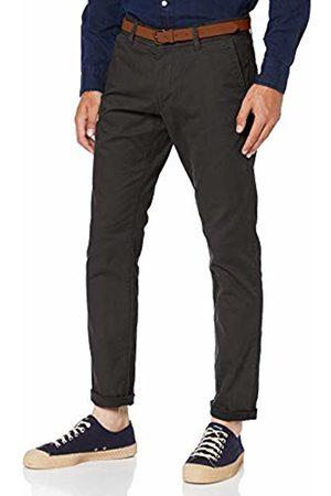 Esprit Men's 998ee2b806 Trouser, (Dark 020)