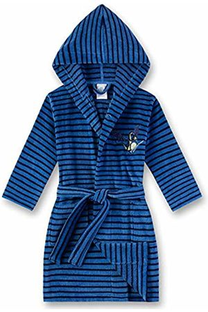 Sanetta Boy's Bademantel Dressing Gown, (River 50047)