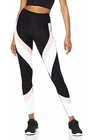 AURIQUE BAL1043 Gym Leggings Women, ( /Blush/ )