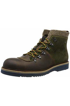 Lloyd Men's Van Gore-tex Snow Boots, (Tundra/Olive/ 1)