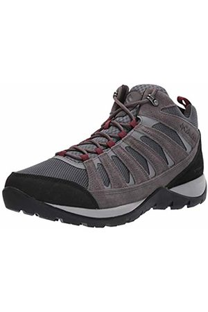 Columbia Men's Redmond V2 MID WP High Rise Hiking Boots