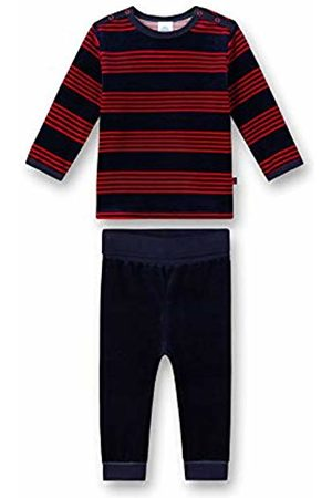 Sanetta Baby Boys Pyjama Set