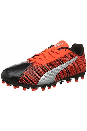 Puma Unisex Kid's ONE 5.4 MG JR Football Boots, -Nrgy Aged 01