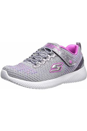 Skechers Girls Trainers - Girls' BOBS Squad-Glitter Madness Trainers