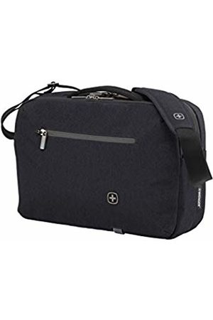 "Wenger 602821 CITYSTEP 15.6"" Slimline Laptop Case with Tablet Pocket In {15 Litres}"