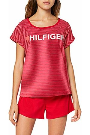 Tommy Hilfiger Women's Valentine short set ss Pyjama Sets
