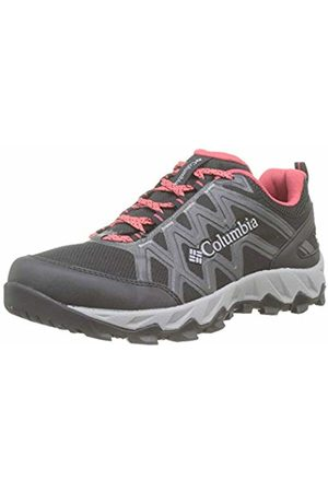 Columbia Women's Peakfreak X2 Outdry Low Rise Hiking Boots, ( , Daredevi 010)