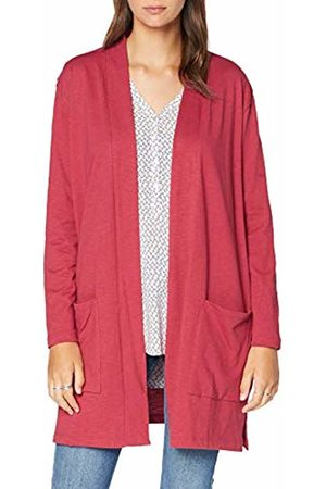 Esprit Women's 079ee1k034 Cardigan, (Dark 610)