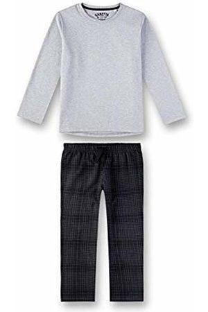Sanetta Boy's Pyjama Set, Mel. 1737