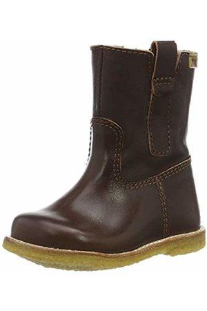 Bisgaard Snow Boots - Unisex Kids' Elke Snow Boots, Dark 301-1