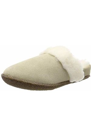 sorel Girls' Youth Nakiska Slide II Open Back Slippers