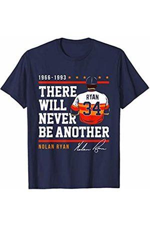 FanPrint Nolan Ryan Never Be Another T-Shirt - Apparel