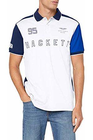 Hackett Men's Aston Martin Racing Polo Shirt