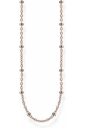 Thomas Sabo Women Vermeil Chain Necklace - KE1890-415-40-L90