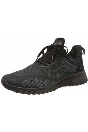 Kappa Unisex Adults' Monteba Oc Low-Top Sneakers, (( 1111)