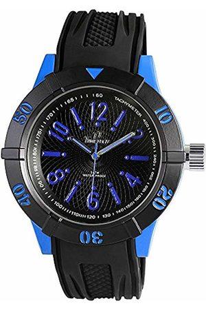 Shaghafi Men's Watch XL Analogue Rubber Quartz 227473000012