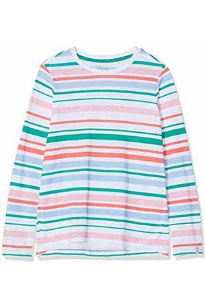 Esprit Kids Girl's Rp1033507 T-Shirt Long Sleeves Top, ( 010)