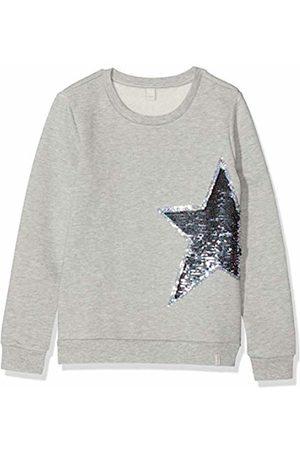 Esprit Kids Girl's Rp1502507 Sweatshirt (Heather 223)