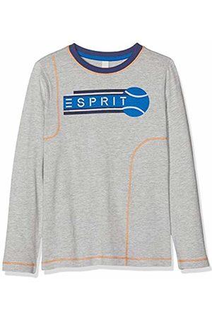 Esprit Boys T-shirts - Kids Boy's Rp1004407 T-Shirt Long Sleeves Top