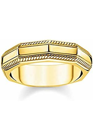 Thomas Sabo Men Vermeil Ring - TR2276-413-39-64