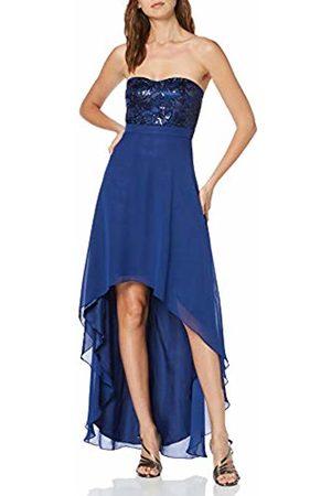 Vera Mont Women Dresses - Women's 2522/5000 Dress, (Waterfall )