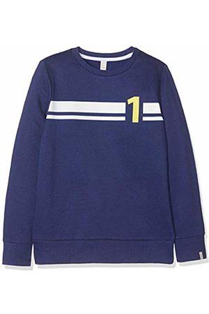 Esprit Kids Boy's Rp1500607 Sweatshirt Marine 446