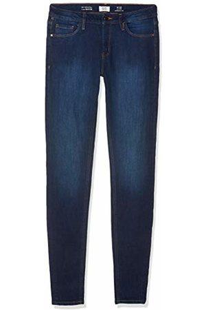 s.Oliver Women's 45.899.71.3030 Skinny Jeans, ( Denim 58z6)
