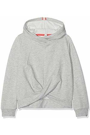 Esprit Kids Girl's Rp1501507 Sweatshirt (Heather 223)