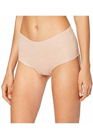 Hanro Women Briefs - Women's Invisible Cotton-Maxi Slip Briefs