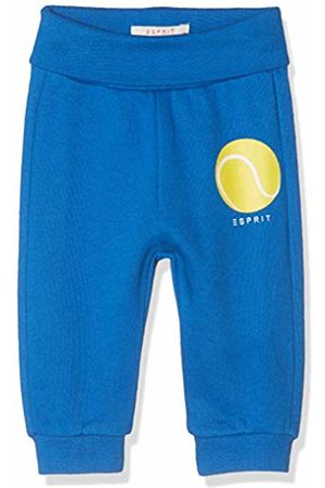 Esprit Kids Baby Boys' Rp2300207 Knit Pants Training (Bright 442)