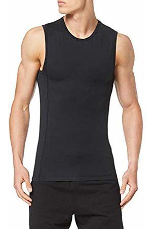 HUBER Men's 2232 / Hr. Shirt o.A. Sleeveless Vest