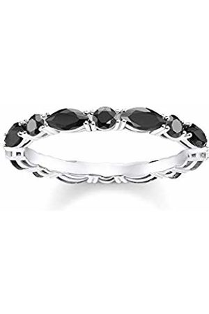 Thomas Sabo Women Silver Ring - TR2185-051-11-56