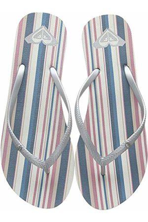 Roxy (ROY11) Bermuda-Flip-Flops for Women