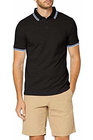 Esprit Men's 079ee2k015 Polo Shirt, ( 001)