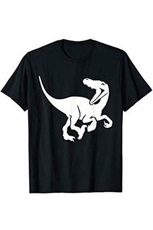 Dinosaur gifts Velociraptor dinosaur T-Shirt
